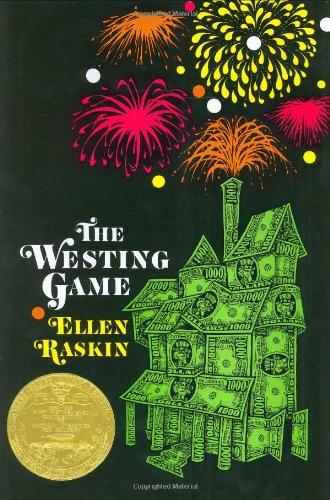 The Westing Game: Raskin, Ellen