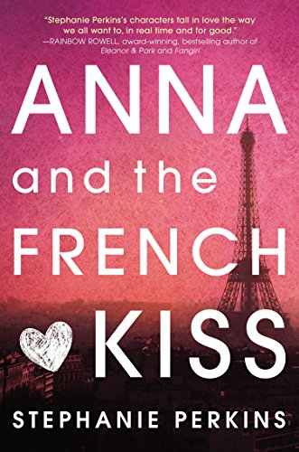 9780525423270: Anna and the French Kiss