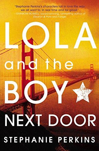 9780525423287: Lola and the Boy Next Door