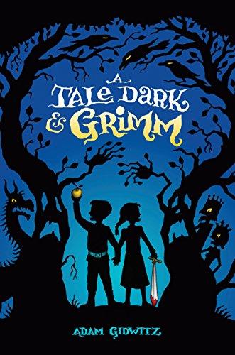 9780525423348: A Tale Dark & Grimm