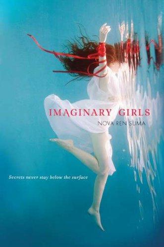 9780525423386: Imaginary Girls