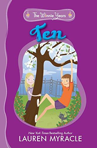 9780525423560: Ten (The Winnie Years)