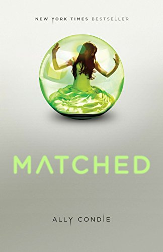9780525423645: Matched (Matched Trilogy)