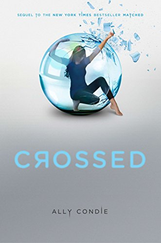 9780525423652: Crossed