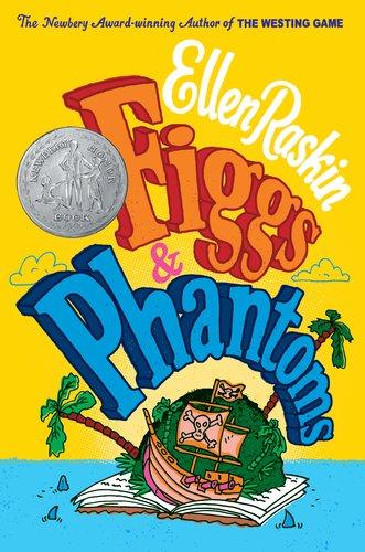 9780525423676: Figgs & Phantoms