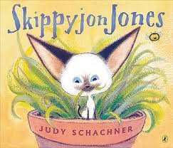 Skippyjon Jones (Kohl's Cares Edition): Judy Schachner