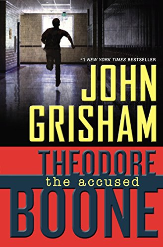 9780525425762: Theodore Boone: The Accused
