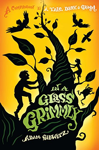 9780525425816: In a Glass Grimmly