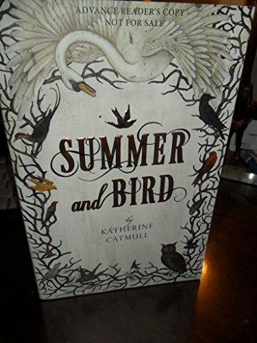 9780525425939: Summer and Bird
