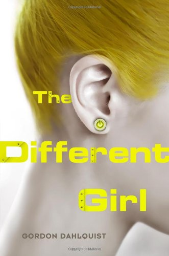 The Different Girl 1st 1st Hardcover Signed By The Author