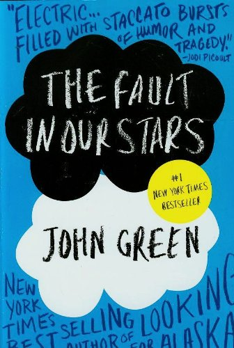 9780525426004: The Fault in Our Stars (US)