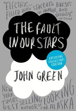 9780525426349: The Fault in Our Stars (Collector's Edition)