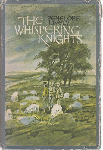 9780525426356: The Whispering Knights