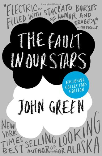 9780525426417: [The Fault in Our Stars] (By: John Green) [published: January, 2012]