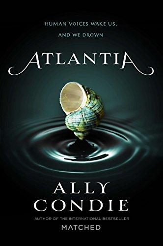 9780525426448: Atlantia