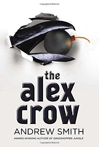 9780525426530: The Alex Crow