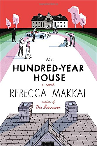 9780525426684: The Hundred-Year House