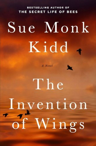 Invention of Wings: Kidd, Sue Monk