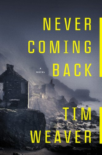 9780525426868: Never Coming Back (A David Raker Mystery)