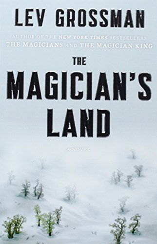 9780525427216: The  Magician's Land