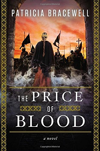 9780525427278: The Price of Blood: A Novel