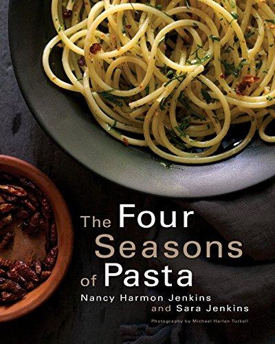 9780525427483: The Four Seasons of Pasta