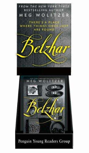 9780525427612: Belzhar Signed 6-Copy CD W/ Riser