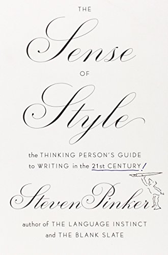 9780525427926: The Sense of Style