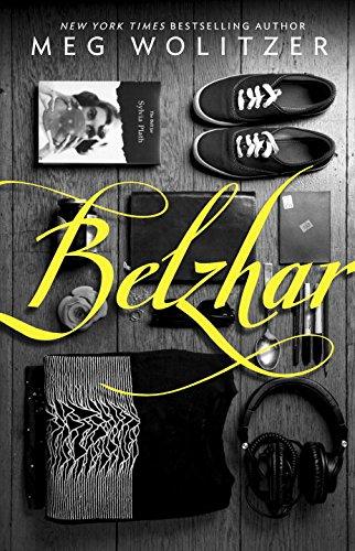 9780525427940: Behlzar. A Novel