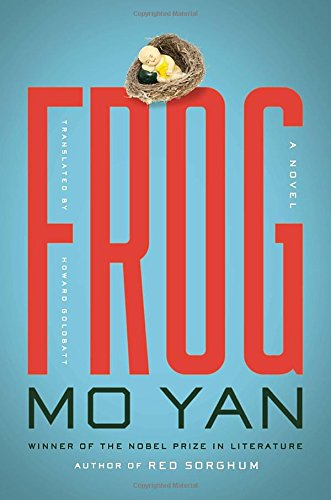 9780525427988: Frog