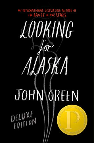 9780525428022: Looking for Alaska Special 10th Anniversary Edition