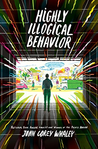 Highly Illogical Behavior: Whaley, John Corey
