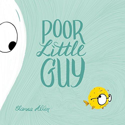 9780525428251: Poor Little Guy