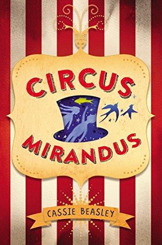 9780525428435: Circus Mirandus