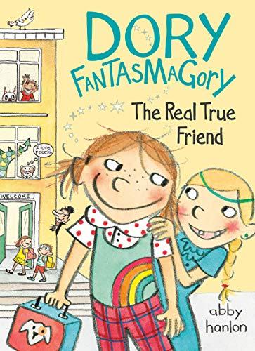 9780525428664: Dory Fantasmagory: The Real True Friend