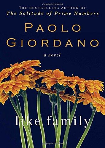 9780525428763: Like Family: A Novel
