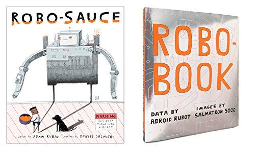 9780525428879: Robo-Sauce
