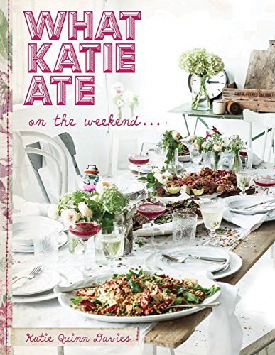 9780525428954: What Katie Ate on the Weekend