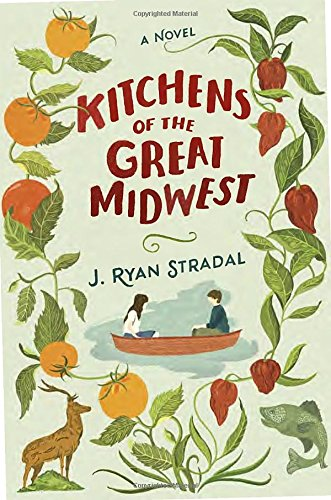 9780525429142: Kitchens of the Great Midwest: A Novel