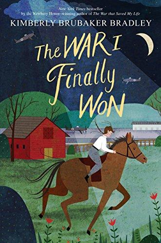 The War I Finally Won: