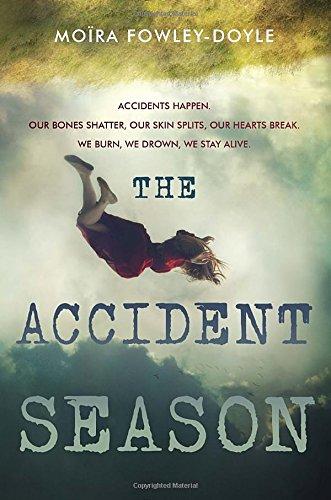 9780525429487: The Accident Season