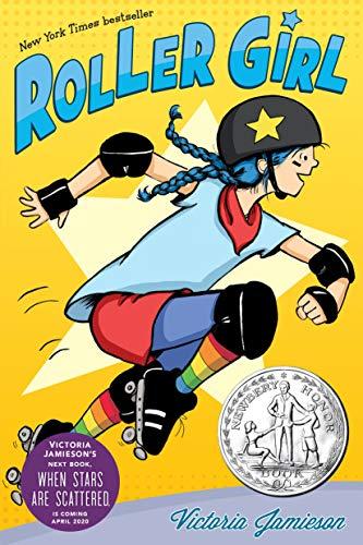 Roller Girl (Hardcover): Victoria Jamieson