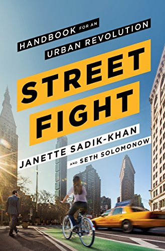 9780525429845: The Streetfight