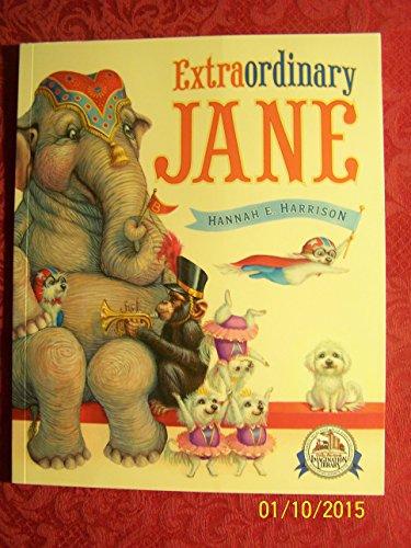 9780525429951: Extraordinary Jane