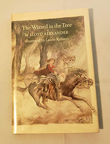 9780525431282: The Wizard in the Tree
