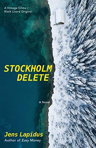 9780525431718: Stockholm Delete
