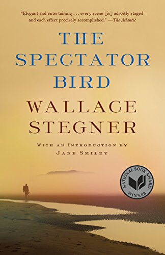 9780525431879: The Spectator Bird