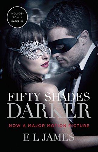 9780525431886: Fifty Shades Darker (Movie Tie-in Edition): Book Two of the Fifty Shades Trilogy (Fifty Shades of Grey Series)