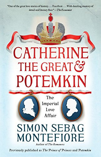 9780525431961: Catherine the Great & Potemkin: The Imperial Love Affair