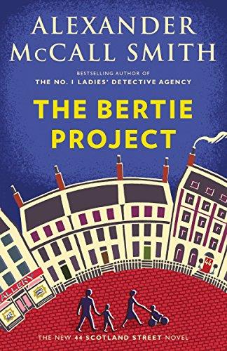 9780525433002: The Bertie Project (44 Scotland Street)
